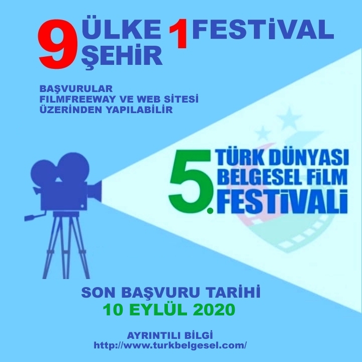 Near East University Represents the Turkish Republic of Northern Cyprus at the Turkish World Documentary Film Festival and Competition…
