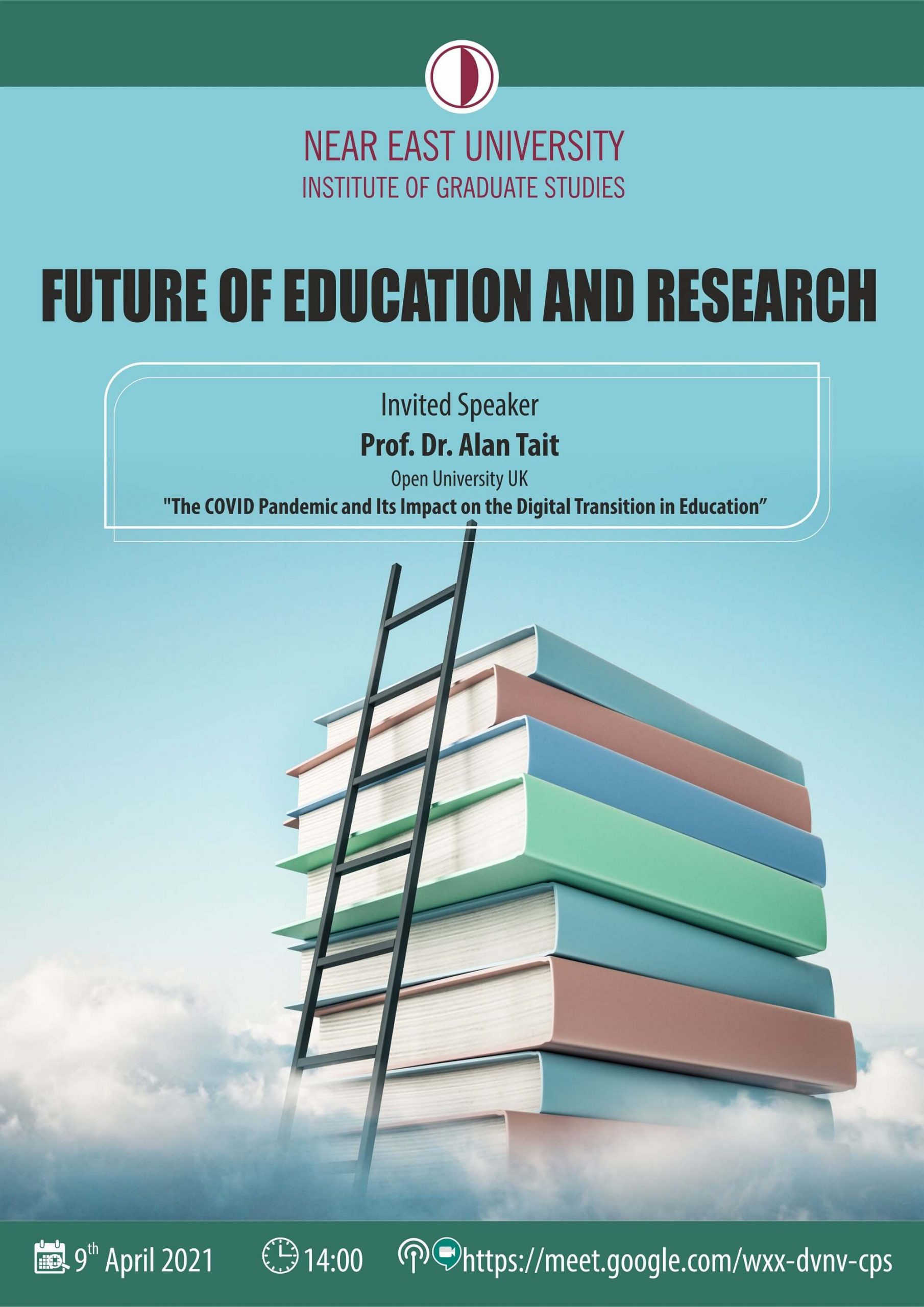 Future of Education and Research